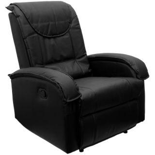 TV fotel TUIN - fekete