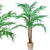 Műnövény fa TUIN 160 cm - kókuszpálma