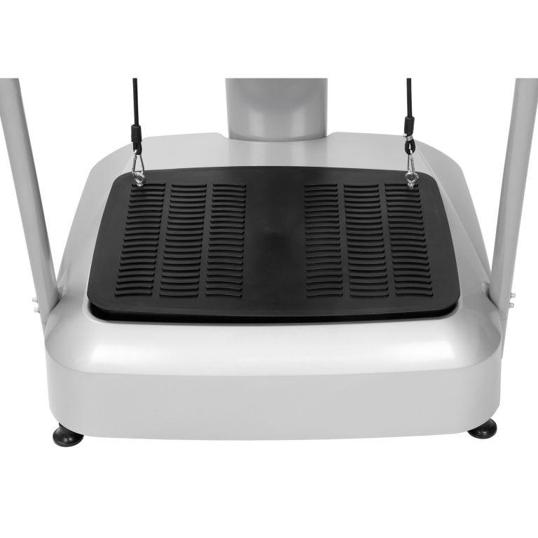 MOVIT Vitality Fit vibrációs kondigép - szürke