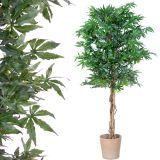 Műnövény fa TUIN 150 cm - kender