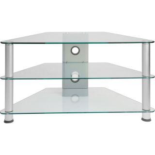TV asztal TUIN - 96 x 46 x 50 cm