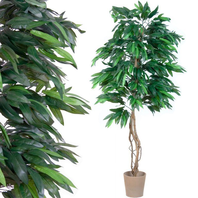 Műnövény - Mangó 180 cm