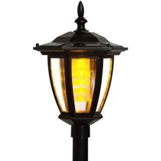 Kerti napelemes megvilágítás, lámpás