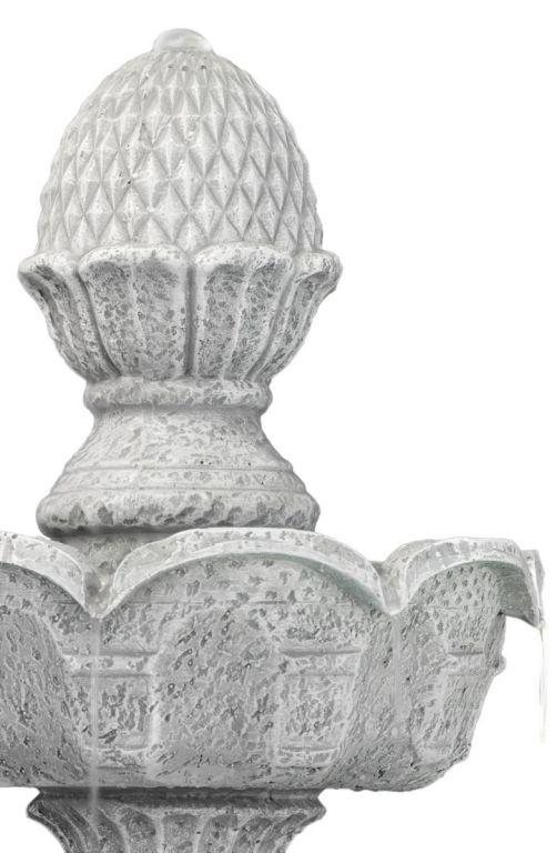Kerti csobogó szökőkút - Athén 85 cm