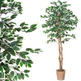 Műnövény fa TUIN 190 cm - fikusz