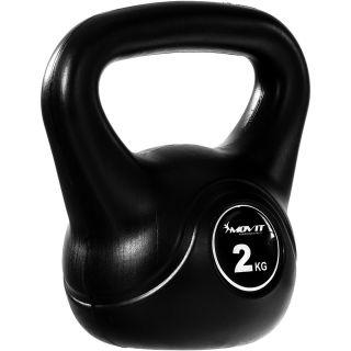 Kettlebell harangsúlyok MOVIT® - 2 kg