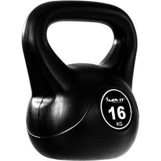 Kettlebell harangsúlyok MOVIT® - 16 kg