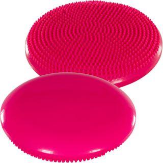 Masszírozó dinamikus légpárna MOVIT - 33 cm, rózsaszín