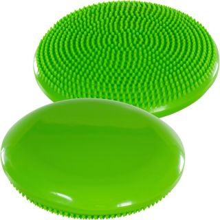 Masszírozó dinamikus légpárna MOVIT® 33 cm - zöld