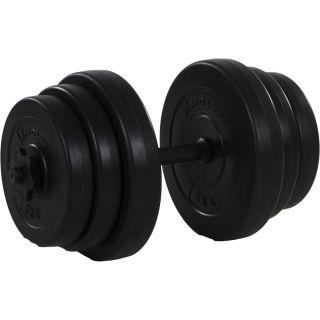MOVIT egykezes súlyzó - 1 x 20 kg