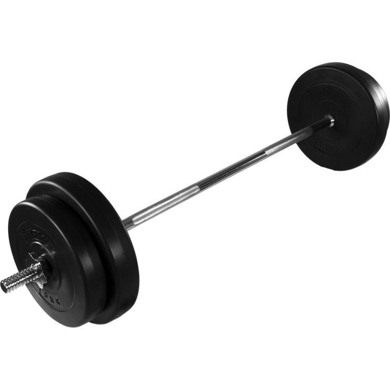 Kétkezes súlyzó szett MOVIT® - 30 kg