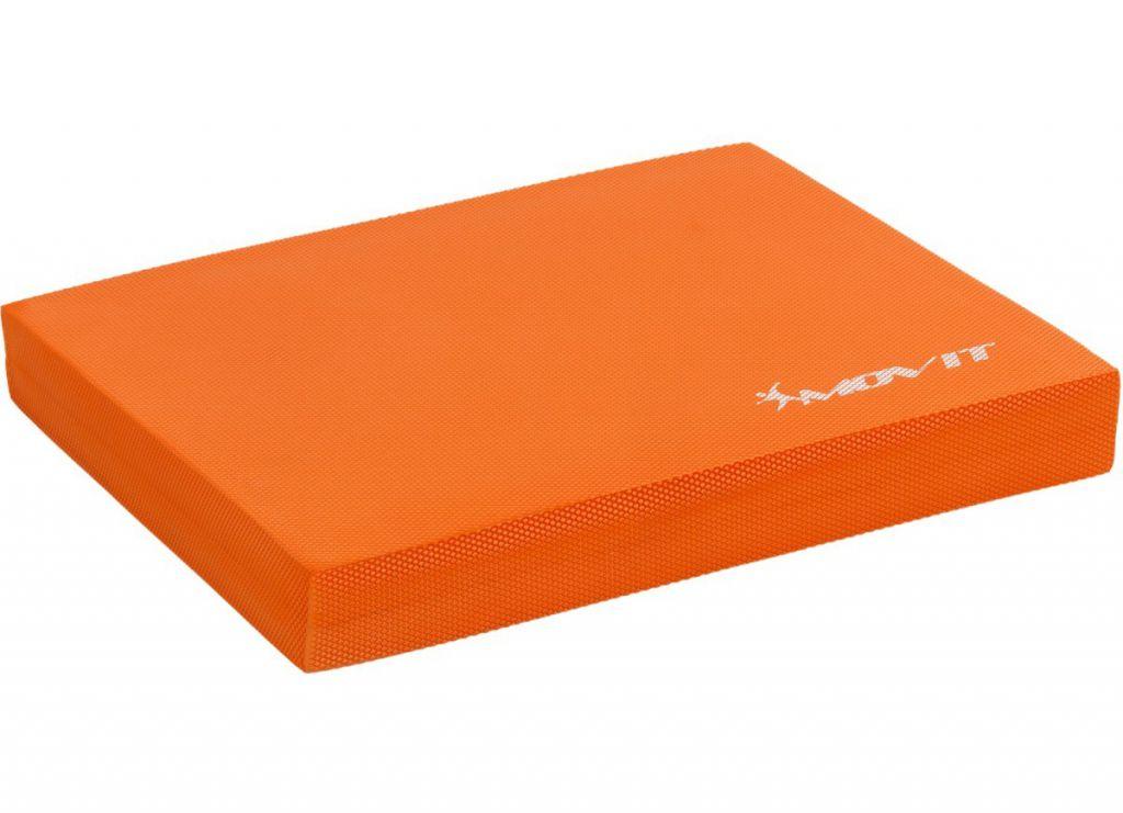 MOVIT egyensúlyozó párna - narancssárga