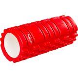 Masszázs henger MOVIT® Roller - piros