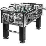 Asztali foci TUNIRO Platinum 144 x 120 cm - szürke