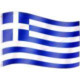 Zászló GRE - 120 x 80 cm