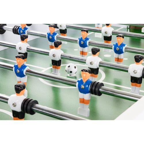 Asztali foci PROFI - fehér