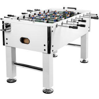 Asztali foci PROFI fehér
