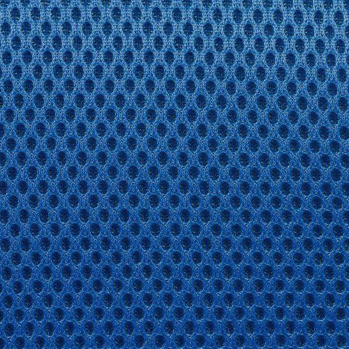 Irodai forgószék MX Racer - kék