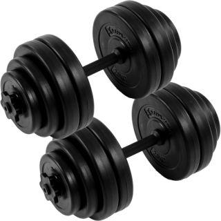 Súlyzó szett MOVIT® - 30 kg