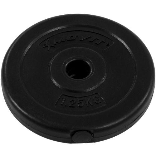 Egykezes súlyzó szett - MOVIT, 30 kg