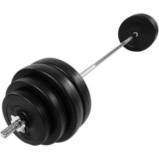 Kétkezes súlyzó szett MOVIT® - 60 kg