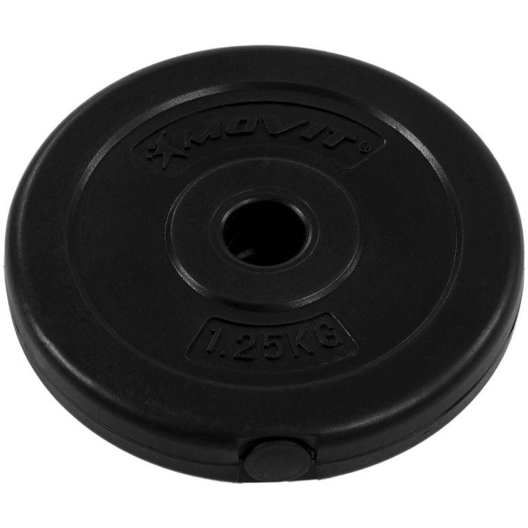 MOVIT kétkezes súlyzó készlet - 35 kg