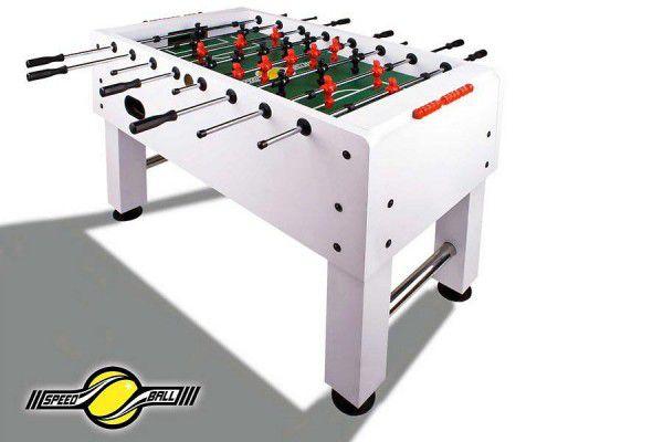Asztali foci SPEEDBALL - fehér