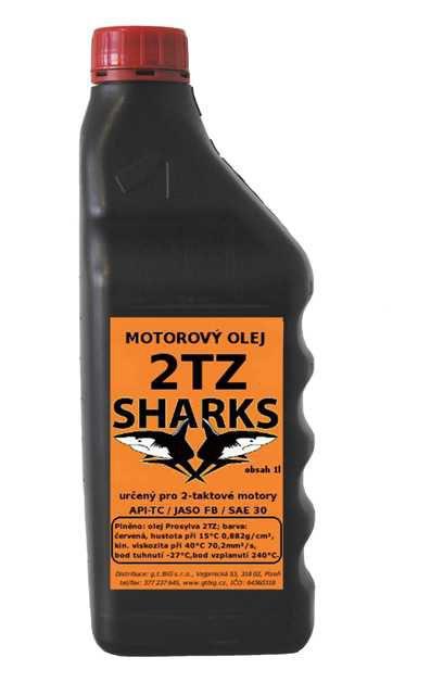 Sharks 2TZ