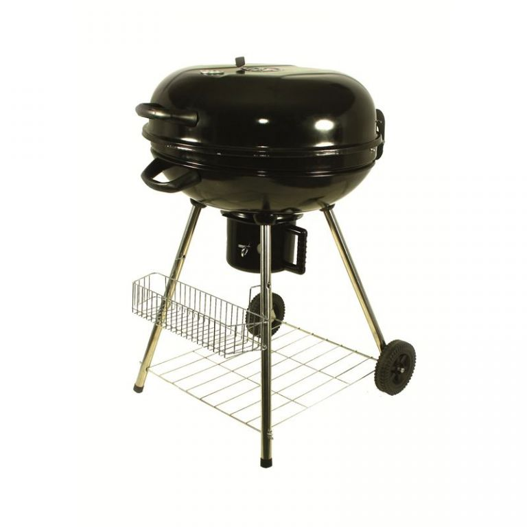 Kerti grillsütő Master BBQ 60 - faszenes