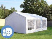 Kerti parti sátor STANDARD 4 x 6 m - fehér