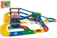 Garázs Kid Cars 3D WADER 9,1 m