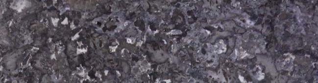 Mosdókagyló természetes kőből - GEMMA 501 Márvány Ø45 Grey