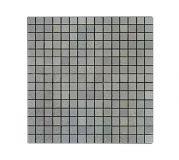 Mozaik burkolat Parquet Black Candi 1 m2 - andezit