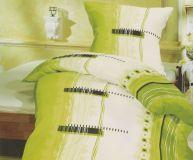 Ágynemű MAXIM 140 x 200 cm - green