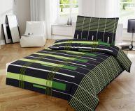 Ágynemű ABSTRACT - 140 x 200 cm