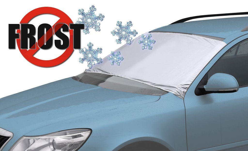 Autóponyva Frost Guard - 240 x 71 cm