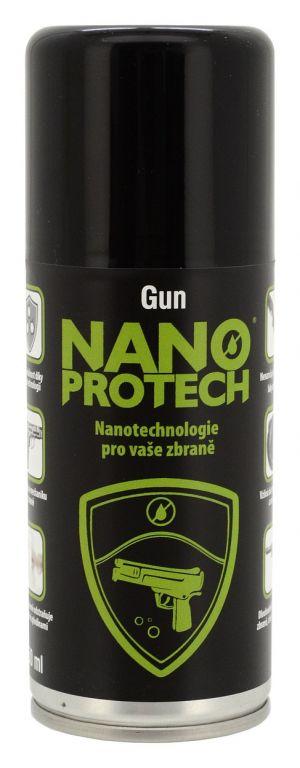 Kezelő spray korróziógátló Nanoprotech 150 ml