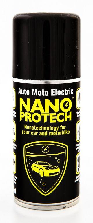 Spray autókhoz motorkerékpárokhoz Nanoprotech150 ml