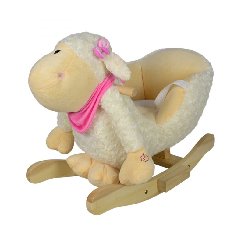 Babahinta bárány 68 x 33 x 47 cm