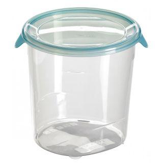 Műanyag doboz CURVER Fresh & go 1l - átlátszó