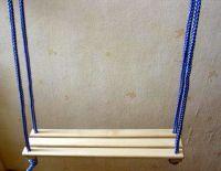 Nagy gyerekhinta TRADGARD - 150 x 50 x 11 cm