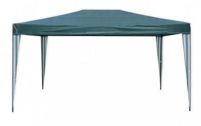 Kerti sátor 3401-PL zöld
